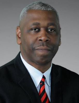 Mayor Darnell Waites