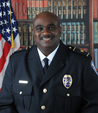 Carl Dunn - Police Chief